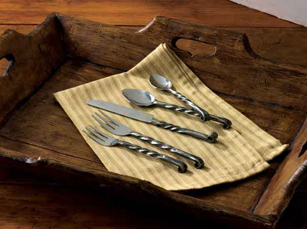 Flatware Anderson 5 Piece Place Setting